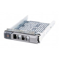"""SAS HDD Drive Caddy Tray KG1CH For DELL 13th Gen 3.5"""" (new)"""