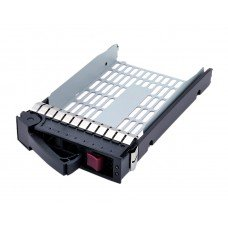 """SAS HDD Drive Caddy Tray 373211-001 For HP 3.5"""" (new)"""