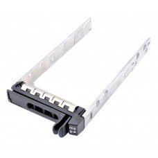 """SAS HDD Drive Caddy Tray KF248 For DELL 2.5"""", (new)"""