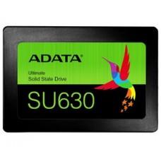 """ADATA SSD 2.5"""" 240GB ASU630SS-240GQ-R, SATA3, READ 520 MB/s, WRITE 450MB/s, 3YW."""