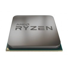 AMD CPU RYZEN 5 3500X TRAY, 6C/6T, 3.6-4.1GHz, CACHE 3MB L2+32MB L3, SOCKET AM4, TRAY, 3YW.