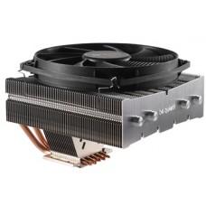 BEQUIET CPU COOLER SHADOW ROCK TF 2 BK003, 160W TDP, INTEL LGA 775/115X/1200/1366/2011(-3) SQUARE ILM / 2066, AMD AM2(+)/AM3(+)/AM4/FM1/FM2(+), 3YW.