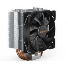 BEQUIET CPU COOLER PURE ROCK 2 BK006, 150W TDP, INTEL LGA 115X/1200/1366/2011(-3) SQUARE ILM/2066, AMD AM2(+)/AM3(+)/AM4/FM1/FM2(+), 3YW.