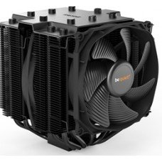 BEQUIET CPU COOLER DARK ROCK PRO 4 BK022, 250W TDP, INTEL LGA 775/115X/1200/1366/2011(-3) SQUARE ILM/2066, AMD AM2(+)/AM3(+)/AM4/FM1/FM2(+), 3YW.