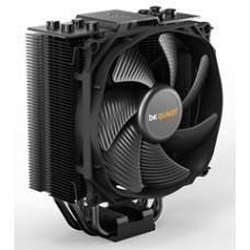 BEQUIET CPU COOLER DARK ROCK SLIM BK024, 180W TDP, INTEL LGA 775/115X/1200/1366/2011(-3) SQUARE ILM/2066, AMD AM2(+)/AM3(+)/AM4/FM1/FM2(+), 3YW.