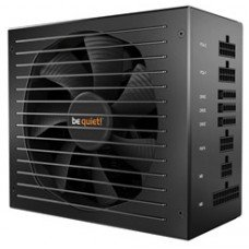 BEQUIET PSU STRAIGHT POWER 11 650W BN282, GOLD CERTIFIED, MODULAR CABLES, SILENT WINGS 3 135MM FAN, 5YW.