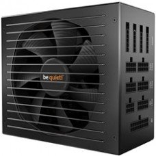 BEQUIET PSU STRAIGHT POWER 11 850W BN284, GOLD CERTIFIED, MODULAR CABLES, SILENT WINGS 3 135MM FAN, 5YW.