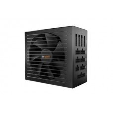 BEQUIET PSU STRAIGHT POWER 11 1200W BN310, PLATINUM CERTIFIED, MODULAR CABLES, SILENT WINGS 3 135MM FAN, 5YW.