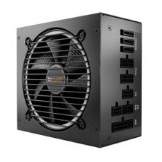 BEQUIET PSU PURE POWER 11 FM 650W BN318, GOLD CERTIFIED, MODULAR AND FLAT CABLES, 12CM QUIET & COOL FAN, 5YW.