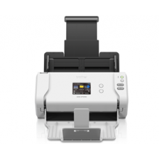 BROTHER SCANNER ADS-2700W, DESKTOP DOUBLE SIDED A4, 35 PPM, 50 PAGE ADF, USB, NETWORK, WIRELESS, 3YW.