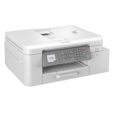BROTHER MFP INKJET COLOR MFC-J4340DW, P/C/S/F, A4, 20ipm mono & 19ipm colour, 4,800 x 1,200dpi, 128MB, 30000P/M, USB/WIRELESS, DUPLEXER, 1YW.
