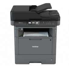 BROTHER MFP LASER MONO MFC-L5750DW, P/C/S/F, A4, 40ppm, 1200x1200 dpi, 256MB, 50.000P/M, USB/NETWORK/WIRELESS, DUPLEXER, 3YW.