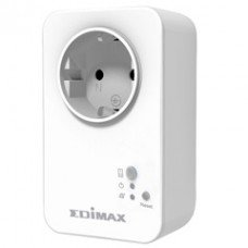EDIMAX SMART PLUG SP-1101W V2,  SMART PLUG SWITCH INTELLIGENT HOME CONTROL WORKS WITH ALEXA VOICE SERVICES, 2YW.