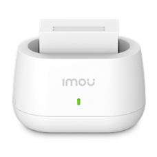 IMOU IP CAMERA ACCESSORY CHARGING STATION, FOR CELL PRO BATTERY.