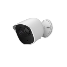 IMOU IP CAMERA ACCESSORY SILICON COVER(WHITE), FOR CELL PRO.