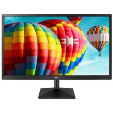 """LG MONITOR 27MK430H-B, LCD TFT IPS LED, 27"""", 16:9, 250 CD/M2, 5000000:1, 5MS, 75Hz, 1920x1080, HDMI/D-SUB/HP OUT, 3YW & 0 PIXEL."""