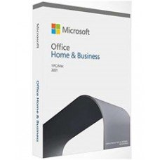 MS OFFICE 2021 HOME & BUSINESS 32-bit/x64 ENG MEDIALESS