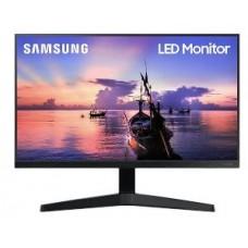 "SAMSUNG MONITOR LF24T350FHRXEN, LCD TFT IPS LED, 24"", 16:9, 250 CD/M2, 1000:1, 5MS, 1920x1080, 15PIN DSUB/HDMI, 75HZ, BEZELESS, FREESYNC 2YW."