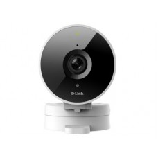 D-Link DCS-8010LH - HD Wi-Fi Camera