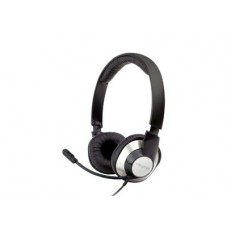 CREATIVE HEADSET HS-720 BLACK new - Μαύρο