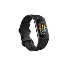 FITBIT Charge 5 Activity Tracker - Black