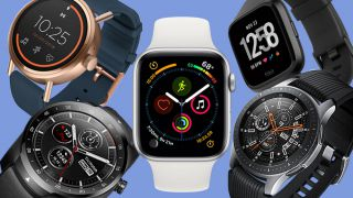 Smartwatches - Wearables