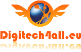 Digitech4all.eu : The e-shopping therapy store